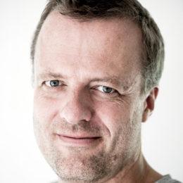 Morten Telling