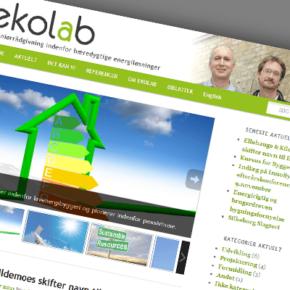 Web: Ekolab.dk