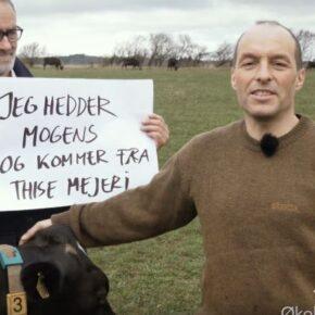 Film: Økologisk Græsmælk fra Thise