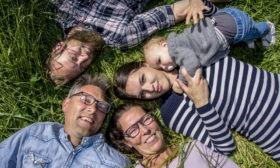 Familieportræt – Topkærgård