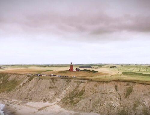 Film: Thises Vesterhavs-ost